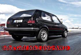 boba motoring, gyorsulási verseny, németország, tuning, világrekord, volkswagen golf