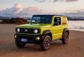 németország, új autó eladások, új jimny, új suzuki, videó