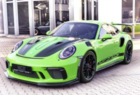 911 gt3 rs, gt3 rs, porsche, techart