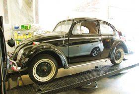 a nap képe, beetle, bogár, új volkswagen, világrekord, vw