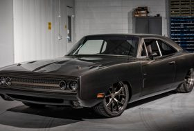 charger, dodge charger, sema show, speedkore