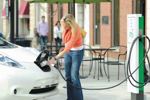 elektromos, károsanyag-kibocsátás, klímaváltozás, közlekedés, töltőhálózat