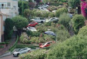 amerika, autós videó, elektromos autó, i-pace, san francisco, új jaguar
