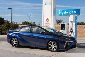 autópiac, elektromos, hibrid, hidrogén, károsanyag-kibocsátás, üzemanyagcella