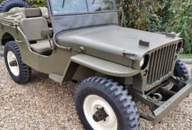jeep, steve mcqueen, terepjáró, willys