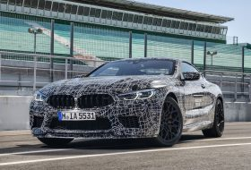 8-as, bmw, bmw m8, m gmbh, m8, új bmw, új m8
