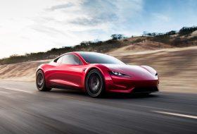 elektromos autó, elon musk, mclaren, rimac, tesla roadster, új tesla, zöld autó