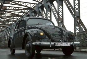 a nap képe, autós videó, bogár, kafer, oldtimer, ritkaság, volkswagen
