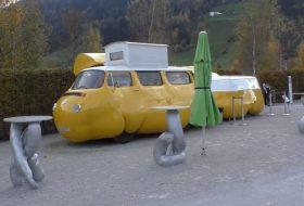 a nap képe, oldtimer, transporter, vicces, videó, volkswagen