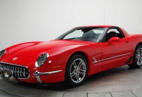 aukció, corvette, corvette z06, lingenfelter