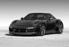 911 targa, karbon, porsche 911, topcar, tuning
