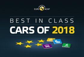 a-osztály, baleset, biztonság, euro ncap, lexus es, nexo