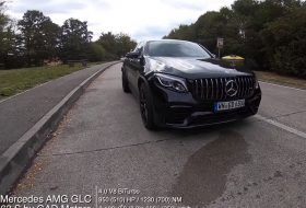 autotopnl, gad motors, glc 63 s, gyorshajtás, mercedes-amg, pov video, tuning