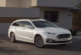 ford, ford mondeo, hibrid, mondeo, vignale