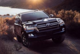 heritage edition, land cruiser, toyota