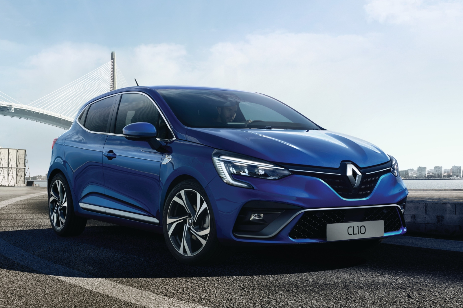 Új Renault Clio