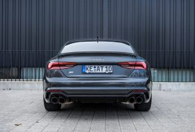 abt, audi rs5, tuning