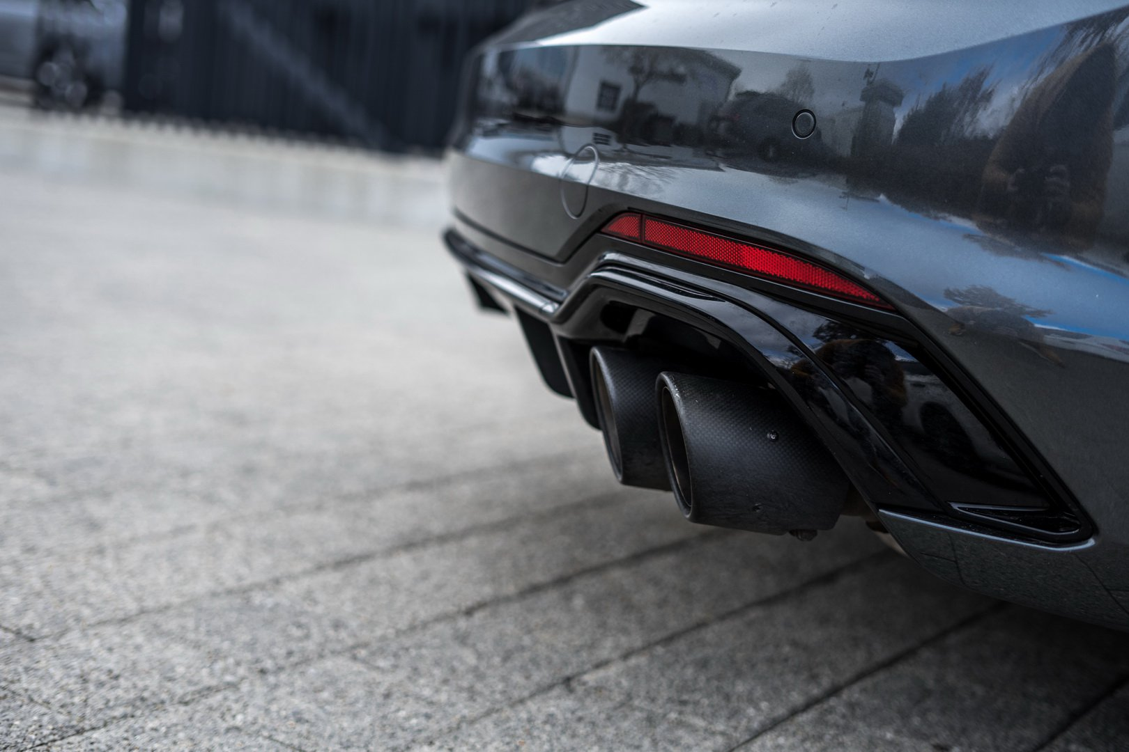 ABT Audi RS5 tuning 2019