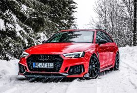 abt, audi rs 4, rs 4