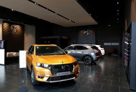 ds, ds 7 crossback, psa csoport, suv