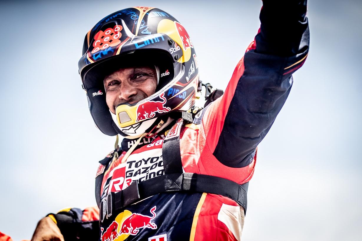 Dakar-rali 2019