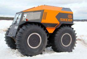 arctic trucks, hilux, holdjáró, hummer, lakóautó, lamborghini, lm002, mil-spec, offroad, ripsaw, sherp, steyr-puch, terepjáró, toyota, unimog