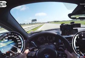 autobahn, gyorshajtás, gyorsulás, m140i, pov video, új bmw