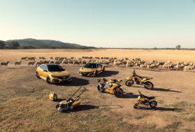 a nap képe, ausztrália, civic type r, fűnyíró, motorkerékpár, új honda, új nsx