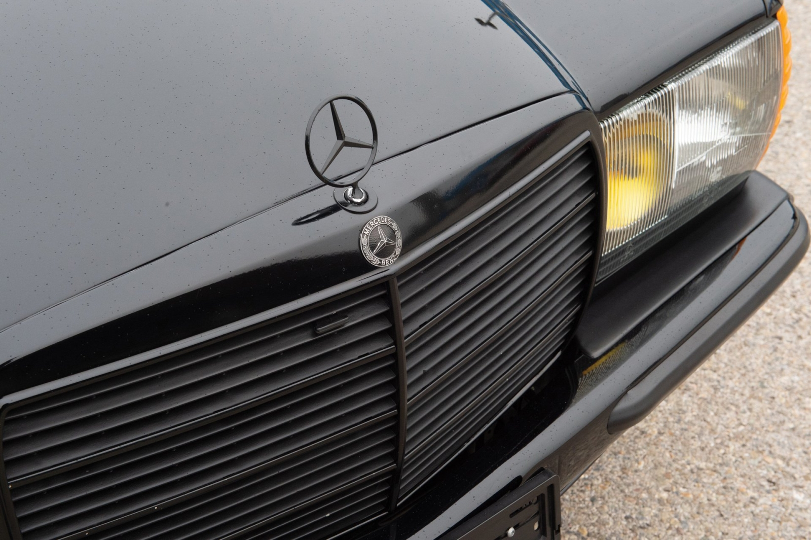 1979 Mercedes 500 TE AMG