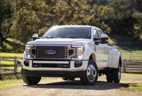f-series, ford, pickup, power stroke, super duty