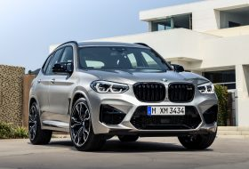 bmw, bmw m, bmw x3, bmw x4, x3 m, x3 m competition, x4 m, x4 m competition