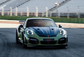 911 turbo s, gtstreet, gtstreet rs, porsche, techart