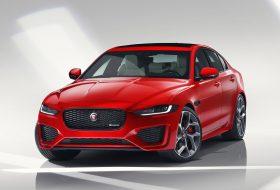 jaguar, jaguar xe, új xe