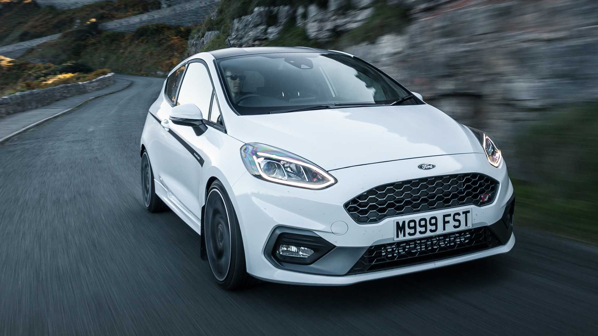 Ford Fiesta ST 2019 tuning