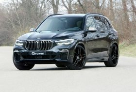 bmw, bmw x5, g-power, m50d, x5 m50d