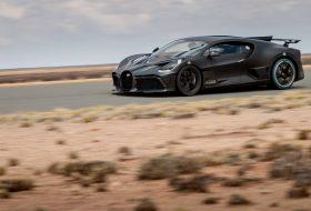 autóteszt, chiron, divo, prototípus, sportkocsi, új bugatti