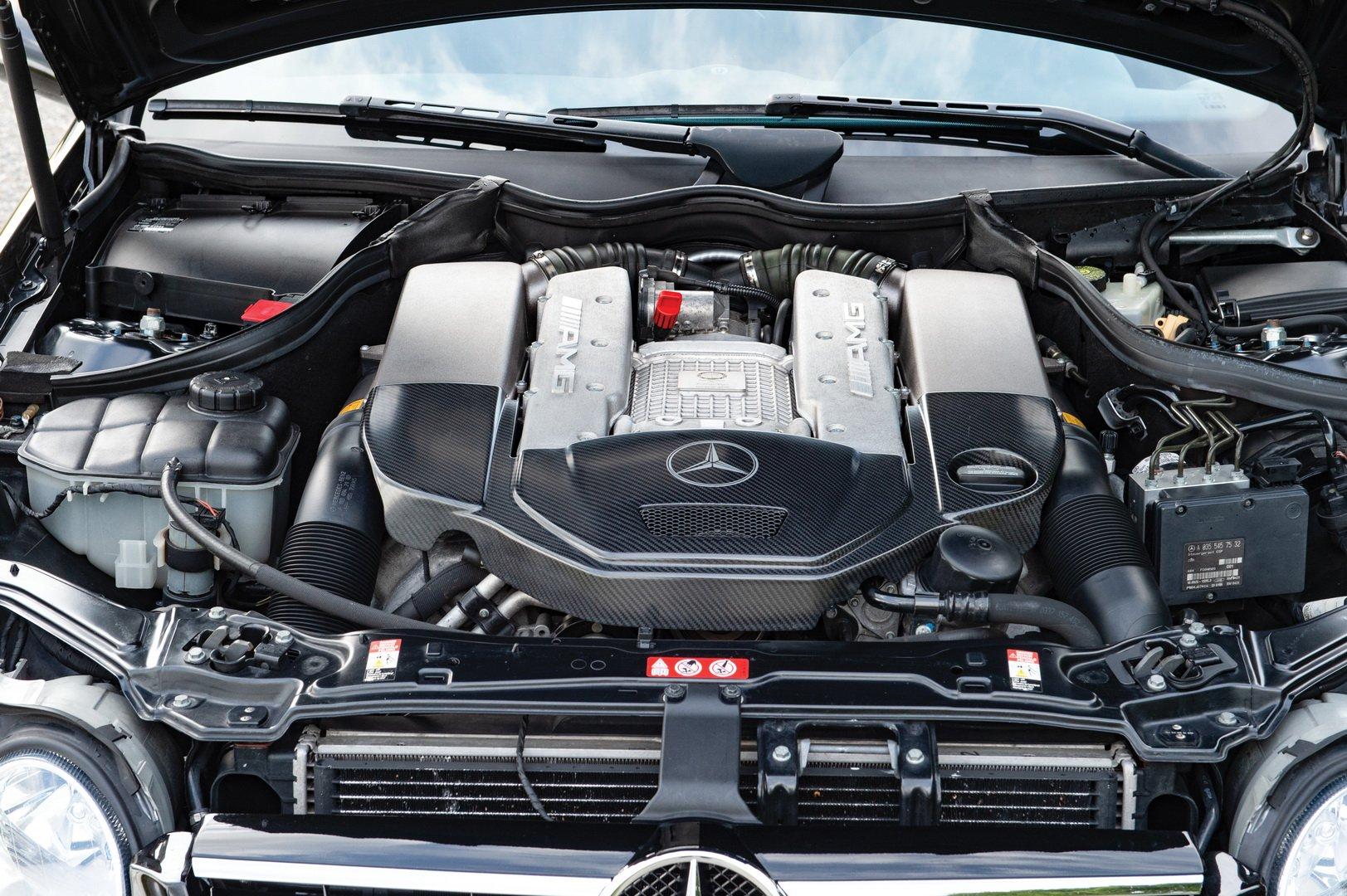Mercedes-Benz CLK DTM 2005