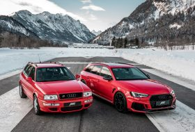 abt, audi, rs 2, rs4