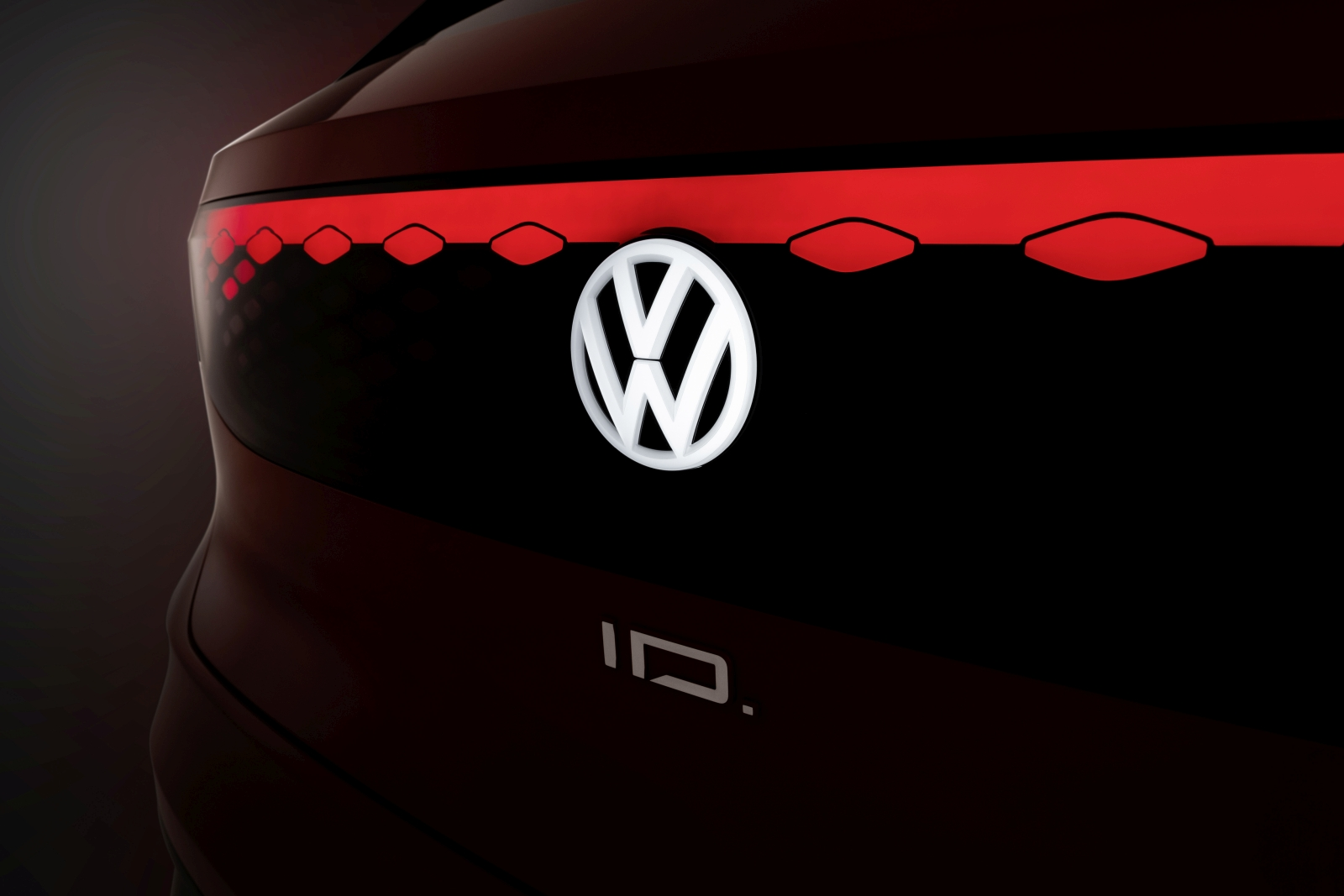 Volkswagen ID. ROOMZZ
