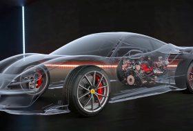488 pista, autóipar, aventador svj, biztonság, hibrid, környezetvédelem, lexus es, porsche 911, ram 1500