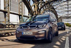 bmw, bmw i3, elektromos, i3, károsanyag-kibocsátás, napelem, solar edition