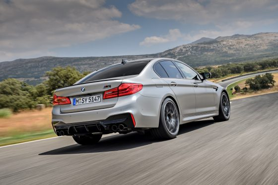 2019 bmw m5 competition (1)