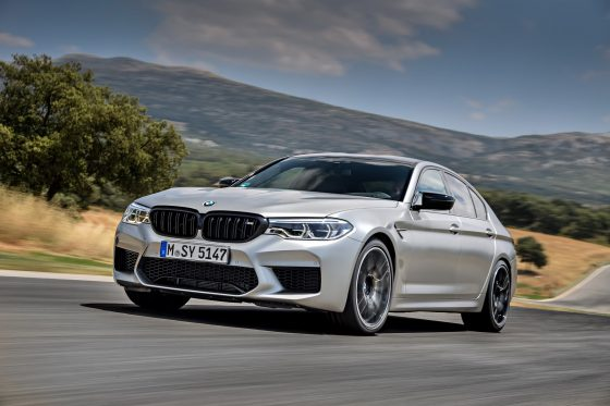 2019 bmw m5 competition (3)