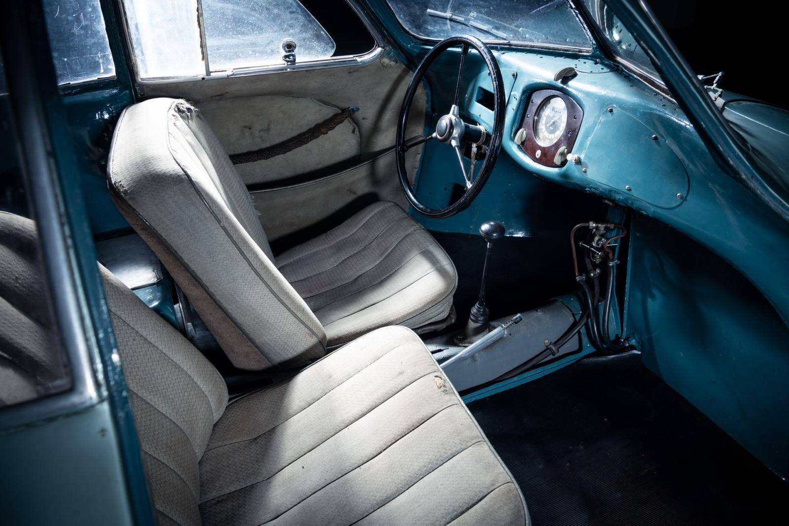 1939 Porsche Type 64