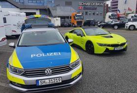 autobahn, autópálya, bírság, eurorally, gyorshajtás, németország, rendőrség, sportkocsi