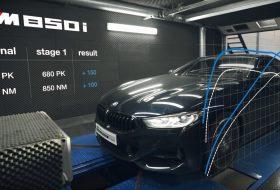 autós videó, bmw m8, g-power, m850i, tuning, új bmw