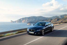 elektromos autó, jaguar xj, luxusautó, szedán, új jaguar, vadmacska
