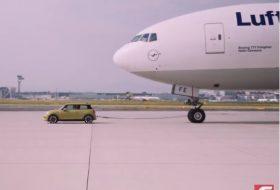 autós videó, bmw, cooper se, elektromos autó, új mini, zöld autó