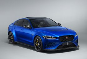 jaguar, project 8, sleeper, xe sv project 8