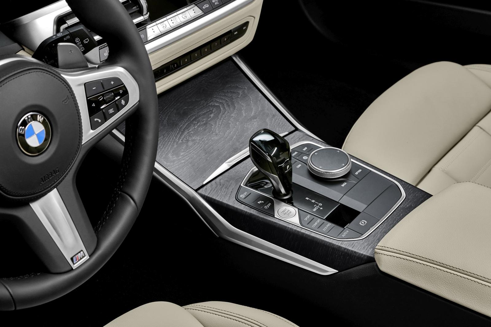 BMW 3-as Touring